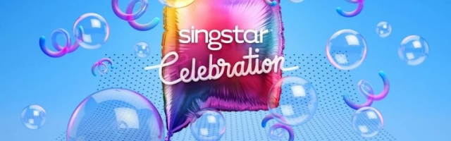 SingStar Celebration out on 24th October on PlayStation 4