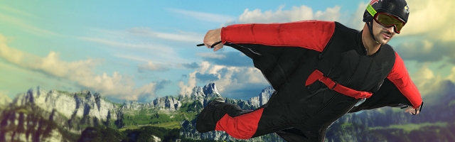 Skydive: Proximity Flight Review For Kinect And Move