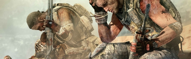 Short Thought: 'Why is Nathan Drake in the Army?' and other voiceover confusions