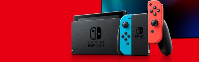 3 Areas of the Nintendo Switch That Should Be Improved