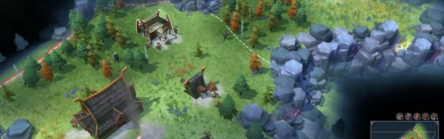 Northgard - gamescom Preview