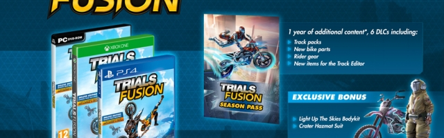 Trials Fusion has Lower Resolution on Xbox One