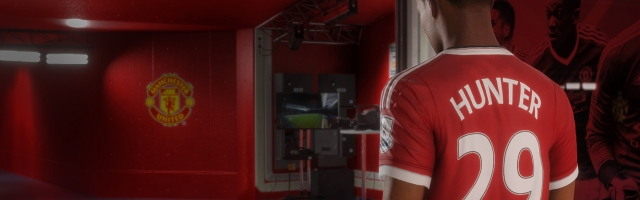 An Hour With FIFA 17's Journey Mode - gamescom Preview