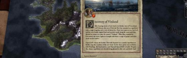 Crusader Kings 2: The Old Gods Review