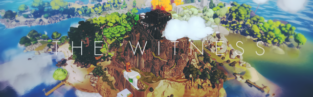 The Witness Comes to iOS