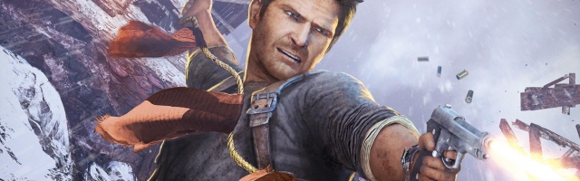 Ranking the Uncharted Series