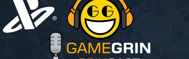 The GameGrin GrinCast Episode 196 - I Have a Farm of Magical Chickens
