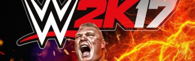 Five Things You Should Know About WWE 2K17 - gamescom Preview