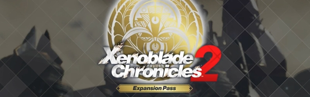 Xenoblade Chronicles 2 Announces Expansion Pass