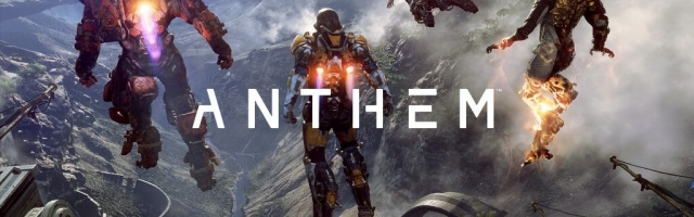 Lead Producer of Anthem Leaving Bioware