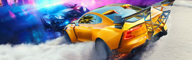 Criterion Games Takes the Wheel of Need for Speed Development