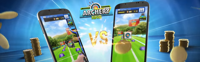 Archery King Review