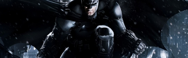 E3 2014 - Batman: Arkham Knight Preview
