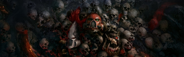 Warhammer 40,000: Dawn of War III - gamescom Preview