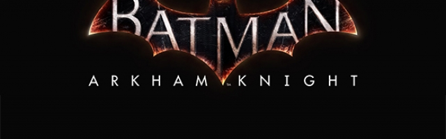 Batman: Arkham Knight Gamescom Preview
