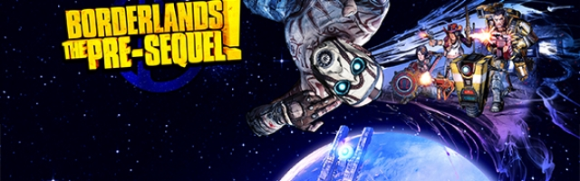 Borderlands: The Pre-Sequel Gamescom Preview