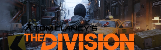 Tom Clancy's The Division Gamescom Preview