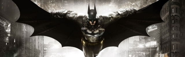 Short Thought: Why Arkham Knight's Big Reveal Sucked