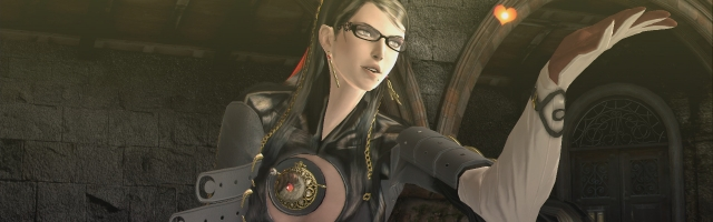 Possible Bayonetta and Vanquish Pack Leaks for PS4 and Xbox One