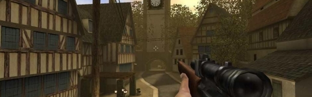 How Medal of Honor Helped Shape Modern Gaming