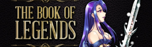 The Book of Legends Review