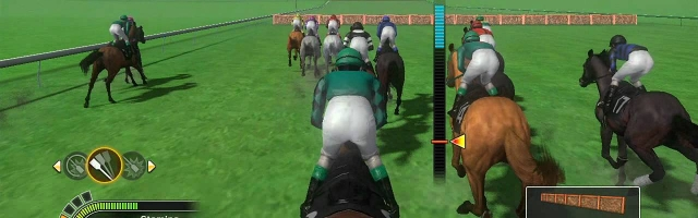 4 Hilarious Animal Racing Games