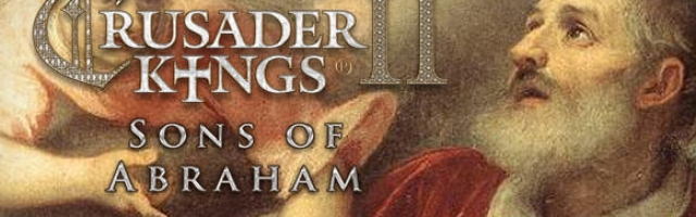 Crusader Kings 2: Sons of Abraham Review