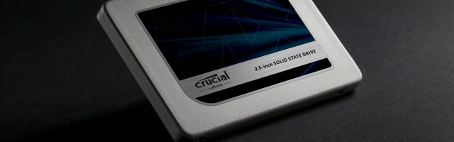 Crucial MX300S 1TB Review
