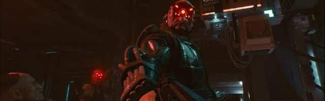 gamescom Cyberpunk 2077 Preview