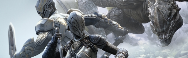 Infinity Blade Unreal Assets Now Free to Use | GameGrin