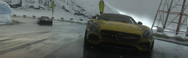 So I Tried…DRIVECLUB: PlayStation Plus Edition