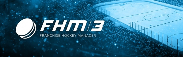 Franchise Hockey Manager 3 Review