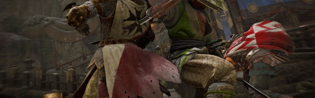 For Honor Free Weekend Now Live