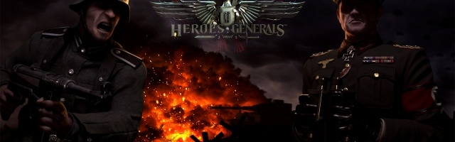 The Engine Room Update Comes to Heroes & Generals