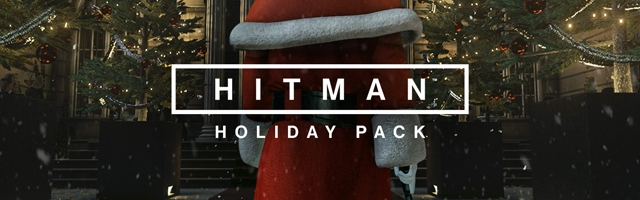Hitman's Paris Episode is Free Until the New Year