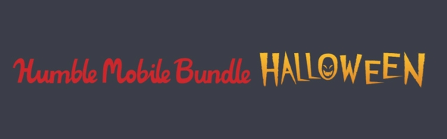 Humble Mobile Bundle Halloween Now Live