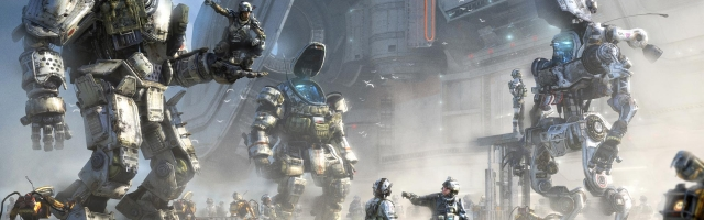 PSA: Titanfall DLCs Free on Xbox 360 & One - GameGrin
