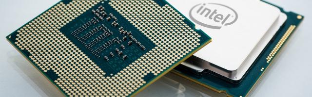 Предварительные характеристики процессора core i7-6700k
