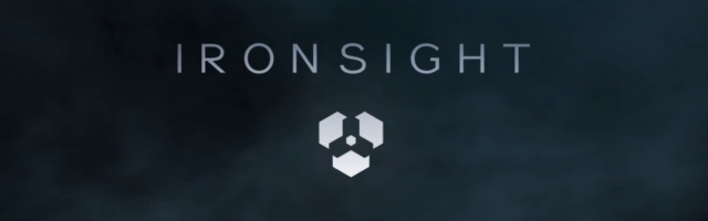 So I Tried... Ironsight