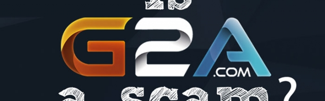 G2A Give an Official Statement Regarding their Recent Controversy