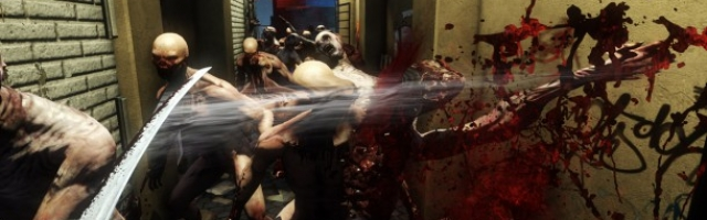 Killing Floor 2 Gamescom Preview