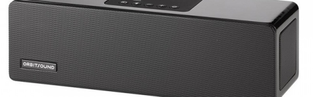 OrbitSound M9 Soundbar Preview