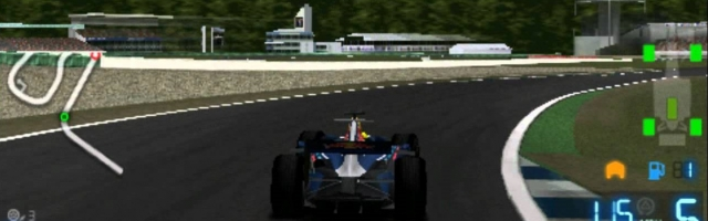 F1 2009 Review