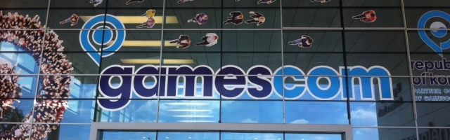 GameGrin Gamescom 2014 Awards