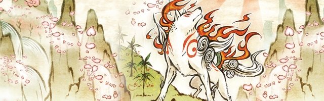 Okami HD Confirmed By Capcom For PC, PS4 and Xbox