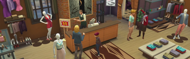 The Sims 4 Producer Azure Bowie-Hankins Interview