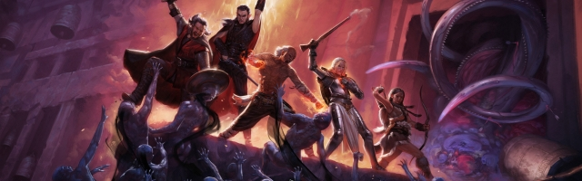 E3 2014 - Pillars of Eternity Preview