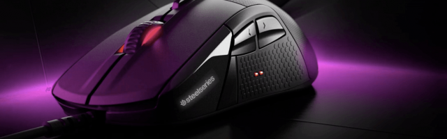 SteelSeries Rival 700 Review