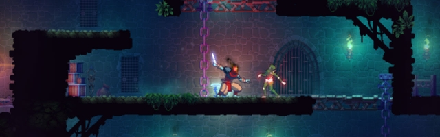 Dead Cells - gamescom Preview