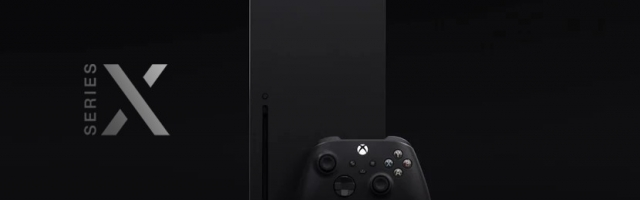 Xbox Series X Pre-Orders to Open Soon According to Telstra